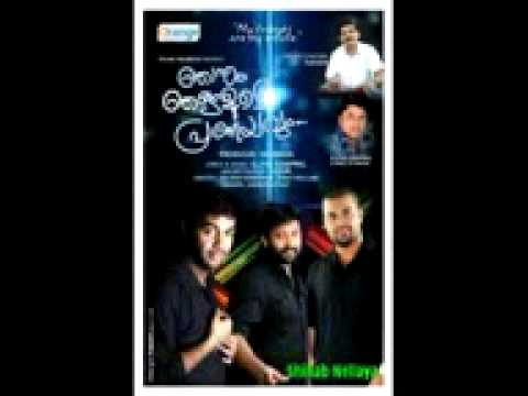 Seleemkodathoor New Album Enne Vittu Piriyanegil With Muthoos Kottakkal..... video