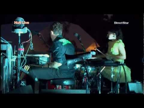 Arcade Fire - Les Eurockennes de Belfort 2011 | full broadcast