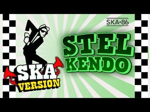 Nella Kharisma - Taken Casually (Lyrics) | Reggae SKA Cover