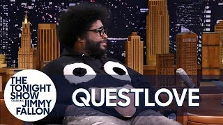 Barack Obama May or May Not Have Made Questlove Quit DJ-ing
