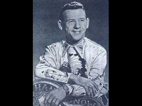 Seashores of Old Mexico - Hank Snow