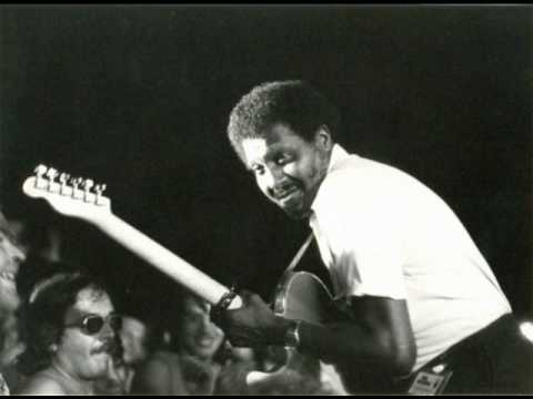 Albert Collins&Rory Gallagher - Funk Jam (part 1)