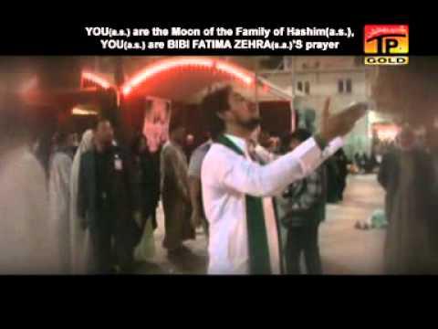 Abbas (r.a) Tere Darsa. video