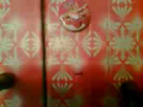 Pangil roh (pinawantai Ranau Himbaan) http://pinawantairanau.blogspot.com
