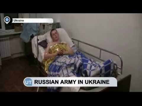 Russian Soldiers Captured: Russia says soldiers captured in Ukraine are not on active duty