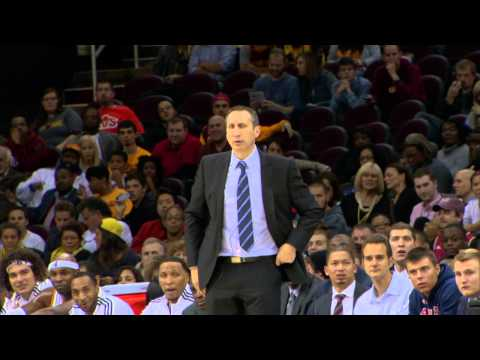 David Blatt takes on his Former Team