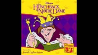 The Hunchback of Notre Dame - Storyteller Version narrated by David Ogden Stiers