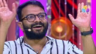 ദാസേട്ടന്റെ ശബ്ദത്തിൽ പാടി ഞെട്ടിച്ച രതീഷ് വീണ്ടും ...| Comedy Utsavam | Viral Cuts