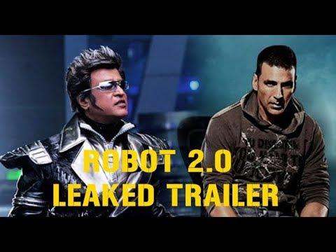 Robot 2 Leaked Trailer - Enthiran thumbnail