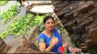 নৌকা র ডালি গোঁড়া  - শাহ্নাজ বেলী
