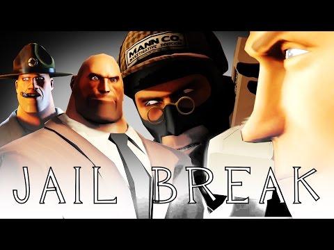 Jail Break [SFM]