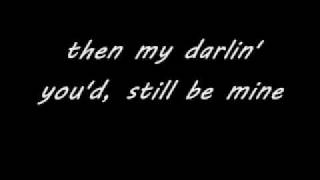 R. Kelly Video - R. Kelly - If I Could Turn Back The Hands Of Time (Lyrics)