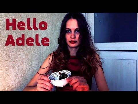 Hello - Adele, клип-пародия