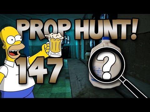 Drunken Mulan Singing! (Prop Hunt! #147)