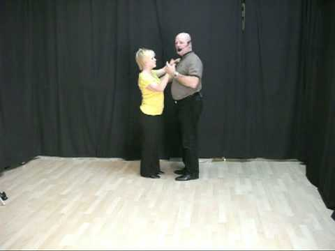 How To: Fox Trot for Beginners by Michael Thomas