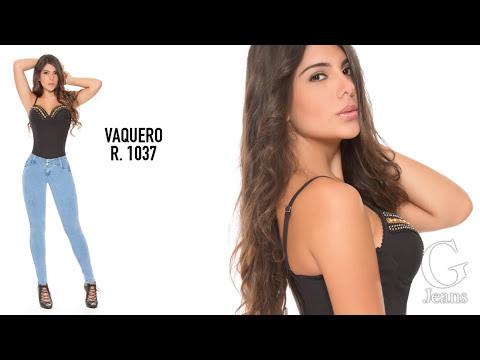 Coleccion Gogo jeans invierno 2014 -2015 1 parte