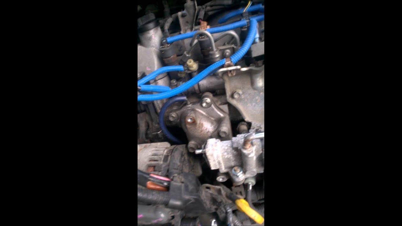 Vanne Egr Toyota Avensis Verso D4d Vanne Egr Toyota Yaris D4d