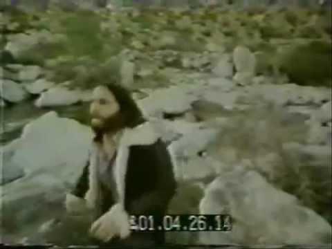 Jim Morrison feat. Graeme Revell