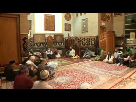 Beautiful Khatm Kawajagan Naqshbandi Zikr