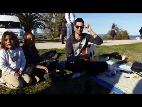 Πώς να Παίξεις το  ''Η πιο Ωραία στην Ελλάδα'' στην Κιθάρα