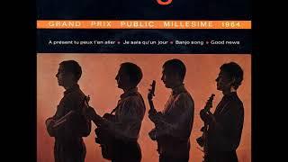 Les Fingers - Je Sais Qu'un Jour (1964)