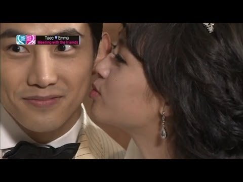 Global We Got MarriedEP06 (Taecyeon&Emma Wu)#2/3_20130510_  _EP06(&)#2/3