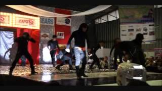 JIREH AB EXPO 15 MEXICO.wmv