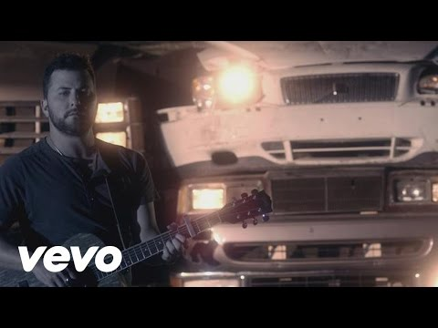 Tyler Farr - Redneck Crazy video