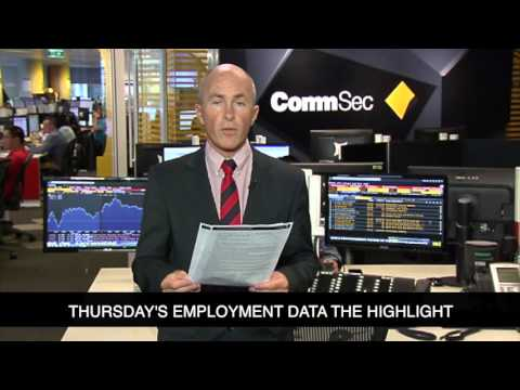 Investor Signposts 8 Apr 16: Employment data the highlight domestically