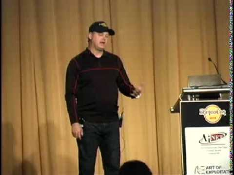 Forensic Imager Tools: You don't have the Evidence - Shmoocon 2014