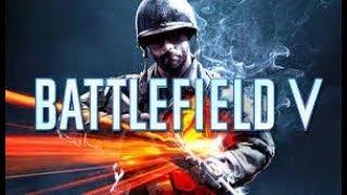 Battlefield V трейлер (trailer) Обновление