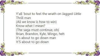 Watch Jagged Edge The Saga Continues video