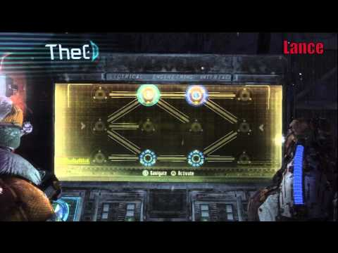 Let's play Dead Space 3 part 18: Round 2