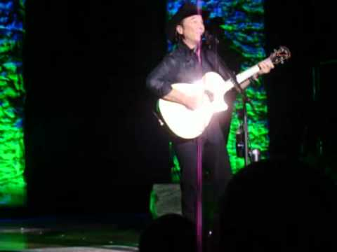 Clint Black - Nothings News