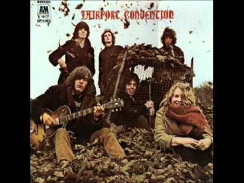Fairport Convention - Book Song