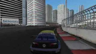 Real Racing iPhone Replay By yasarix