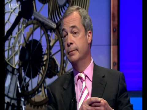BBC more interested in smearing UKIP than European Elections
