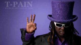 Ringleader Man T Pain with Lyrics