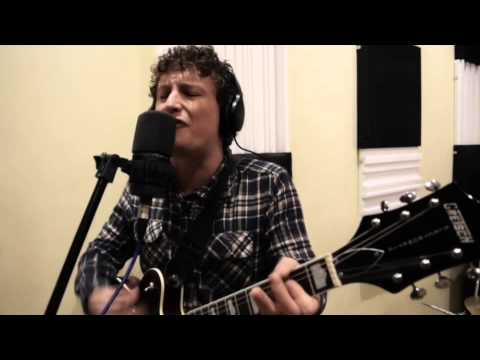 The Shipbuilders - Hanging Me At Dawn // Walkabout Sessions
