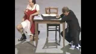 Roberto Benigni - Rockpolitik 2005 - Lettera di scuse a Berlusconi con Adriano Celentano COMPLETO