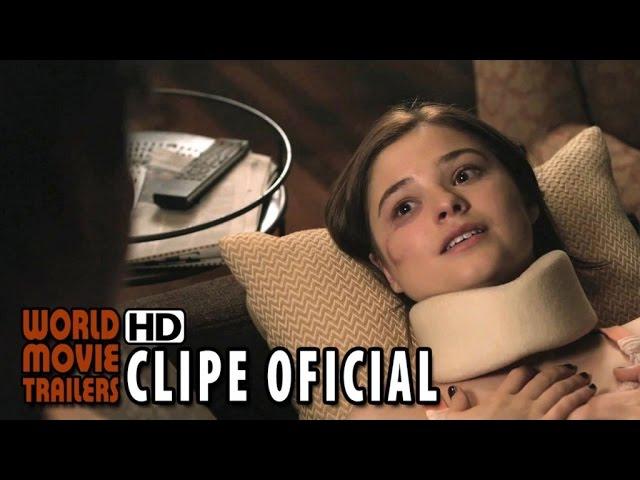 Sobrenatural: A Origem Clipe Oficial 'O que houve?' Legendado (2015) HD