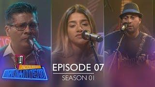 Acoustica Unlimited Episode 07 - (2019-07-07)