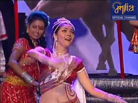Sonalee Kulkarni - Apsara Aali video