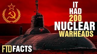 Download Song The World's Deadliest Weapons (The Russian AKULA CLASS Submarine) Free StafaMp3