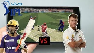 Download How to download VIVO IPL Cricket Game In Any Android Device (Working 100) 3Gp Mp4