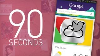Eric Schmidt, iCloud two-step, and #Twitter7 - 90 Seconds on The Verge_ Thursday, March 21st, 2013