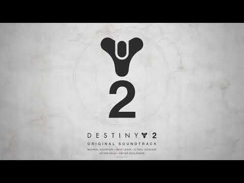 Destiny 2 Original Soundtrack - Track 11 - Journey (featuring Kronos Quartet)