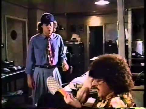 Siskel and Ebert Review UHF 1989