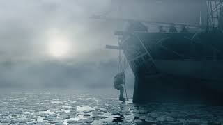 """The Terror"" TV Series (AMC) - ""Underwater"" Scene (S01E01)"