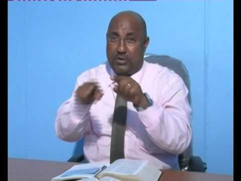 PART TWO Amazing Miracle Day In Ethiopia With Apostle Aklilu Part 1( አስደናቂዋ ቀን )